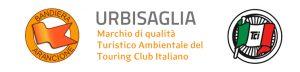 Urbisaglia Bandiera Arancione: Marchio di qualità Turistico Ambientale del Touring Club Italiano