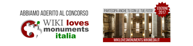 Wiki loves monuments Italia